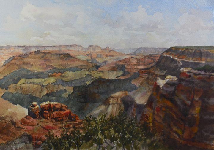 Grand Canyon II - DeAnn McDaniel