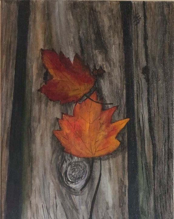 Lainey's Leaves - Beth