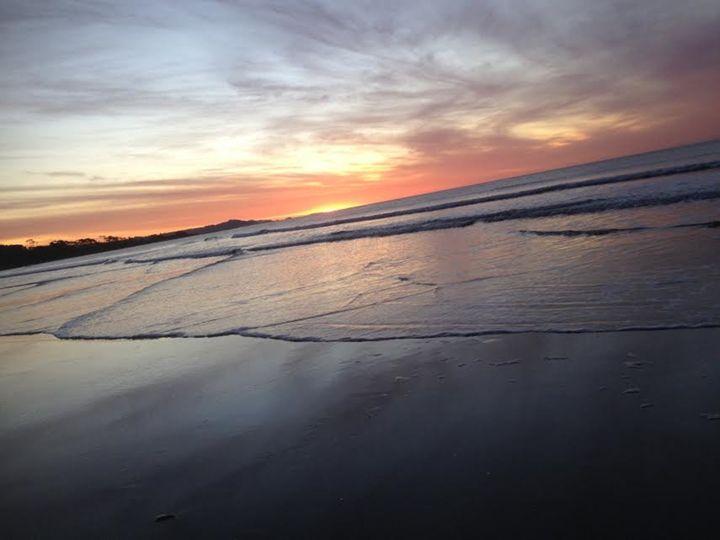 Sunset 6 - Erin