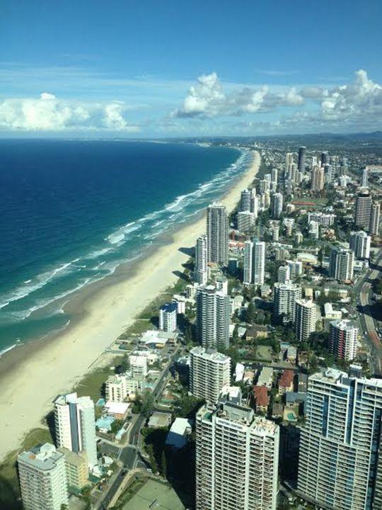 Gold Coast - Erin