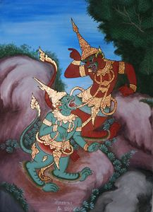 Singha Panorn