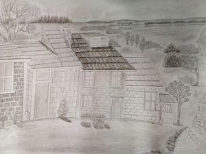 Traditional landscape