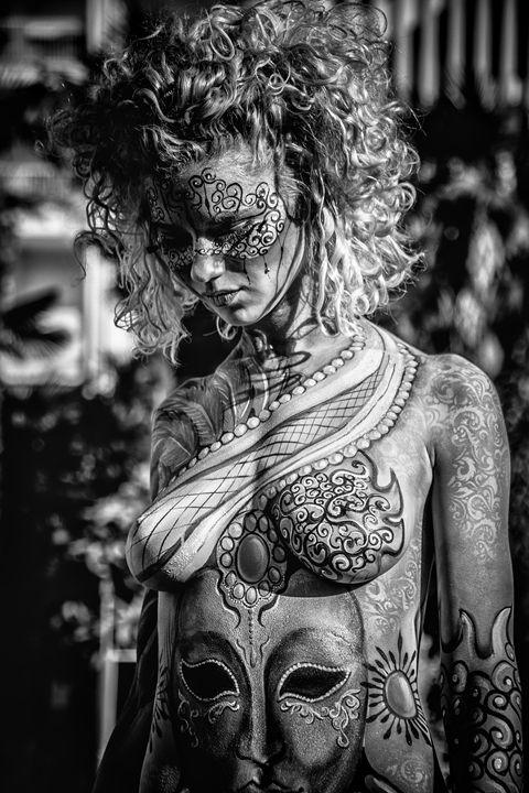 Tu m'as promis - Traven Milovich Photography