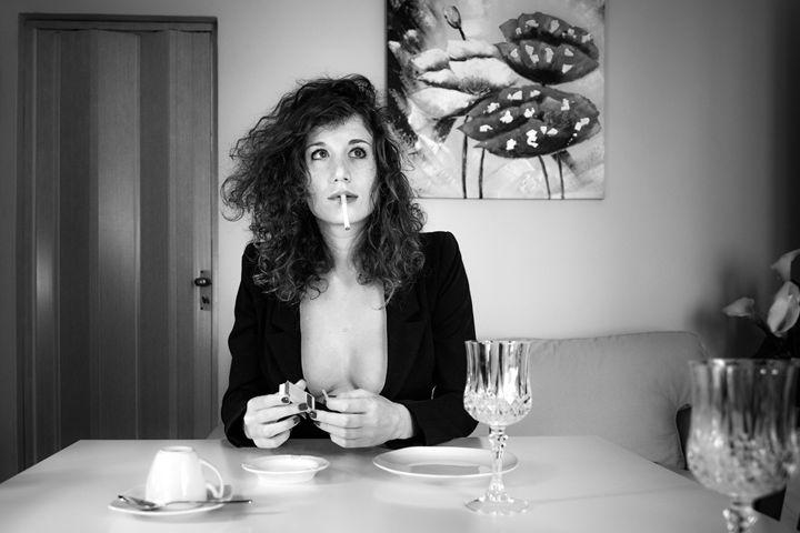 Que nos vies aient l'air d'un film - Traven Milovich Photography