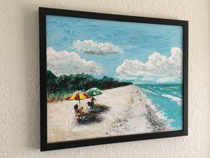 Endless Beach - DanArtUSA