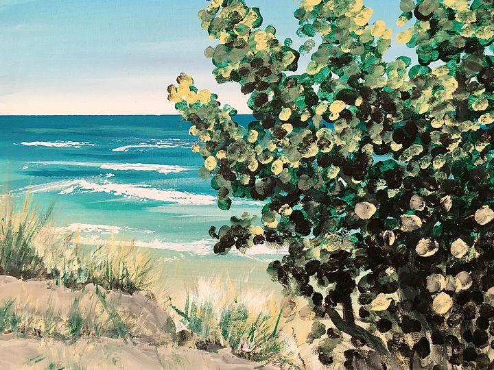 Colors of the Gulf #7 - DanArtUSA