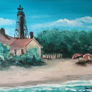 Sanibel Island Lighthouse #2