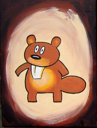 Beaver - Zmanland