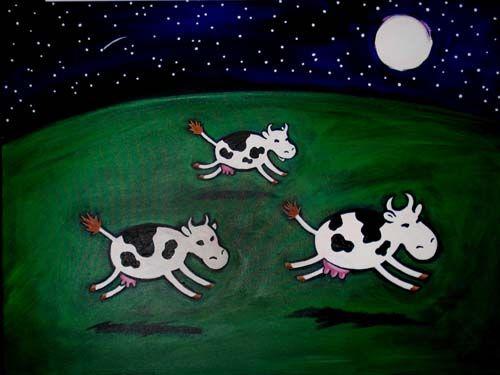 Cows - Zmanland