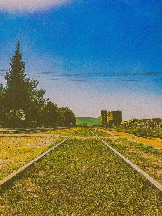Leaving childhood - E. Unguru