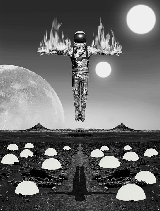 Messiah - Jason Waters