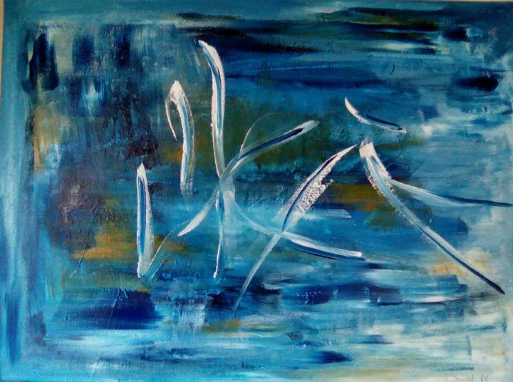 Frêle esquive - Anne-Marie Duval