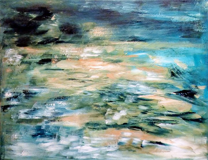 Crépuscule - Anne-Marie Duval