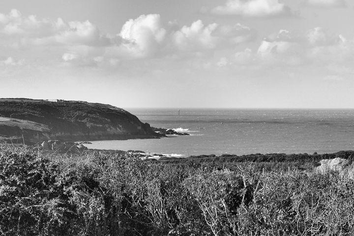 Angle Bay, Wales - Toni Sanders
