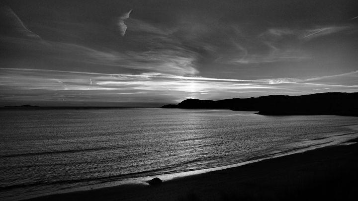 Whitesands, Wales - Toni Sanders