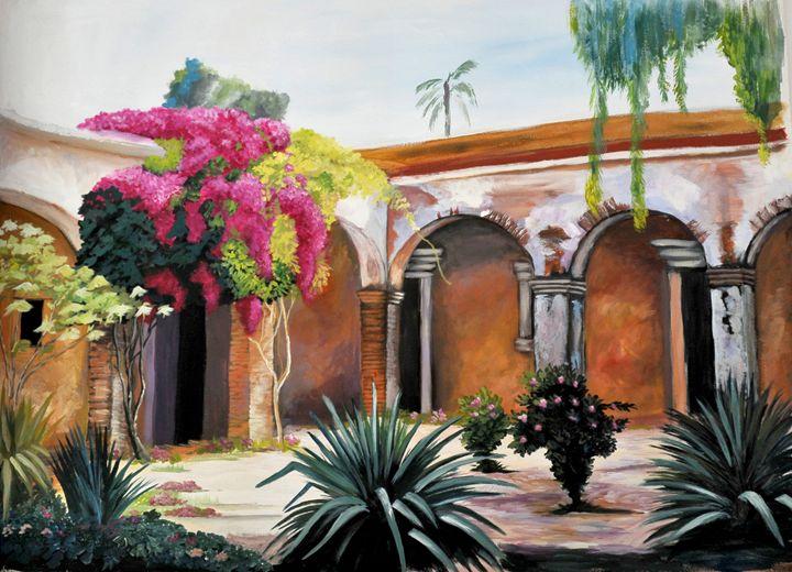 Landscape 2 - Dana Abrams