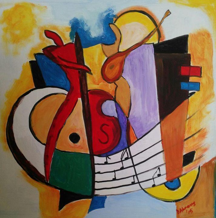 Abstract 4 - Dana Abrams