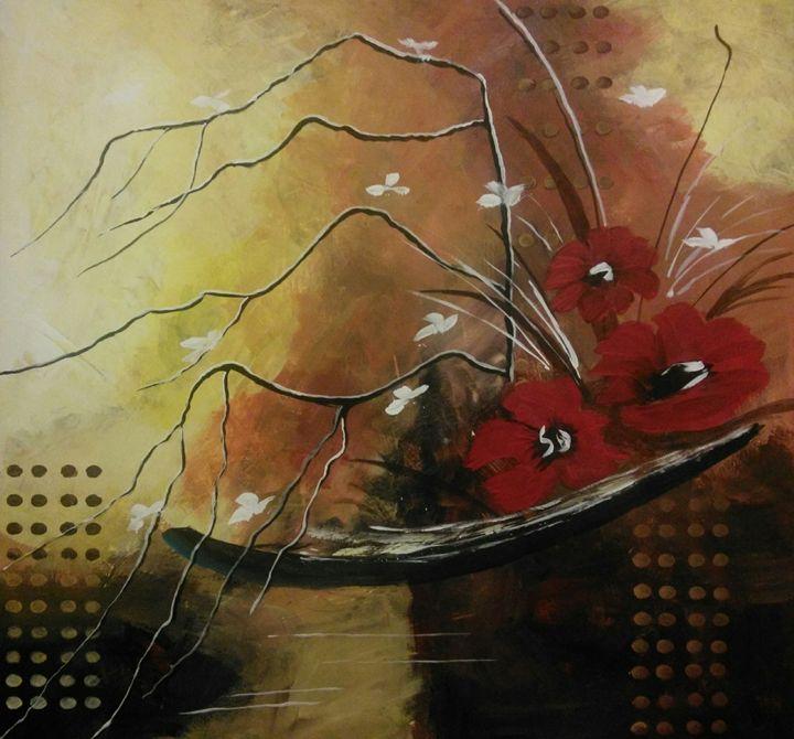 poppy - Dana Abrams