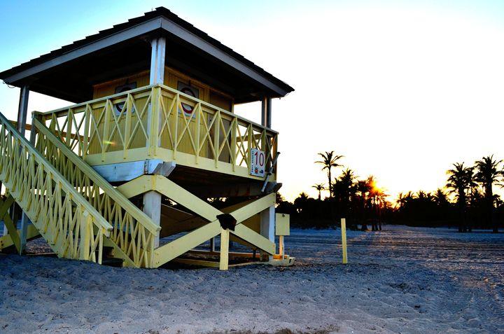 Lifeguard House - Leslie AR