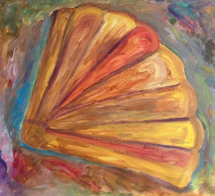 Seashell - Mihnea Cernat