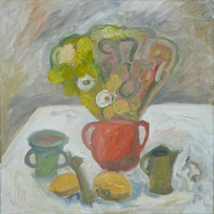 Still Life (miniature)