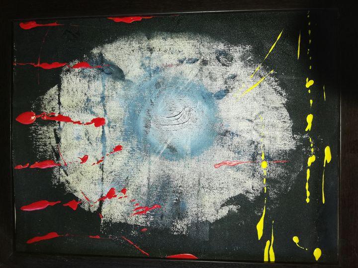 Black hole - BONbons