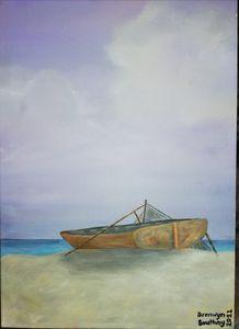 Boat @ dock