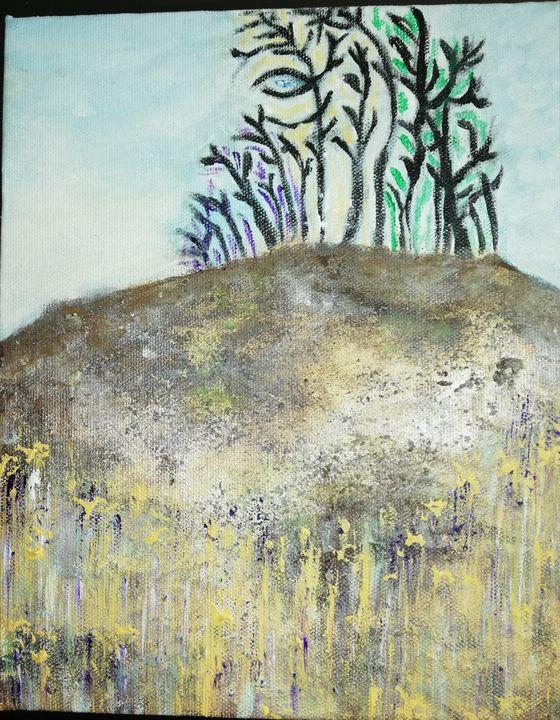 Zebra hill - BONbons