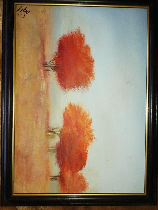 Red Blossom - BONbons
