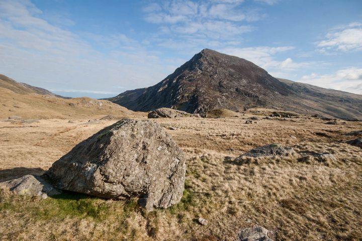 Snowdonia National Park. - Ian Kydd Miller