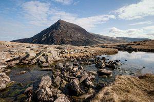 Snowdonia National Park - Ian Kydd Miller