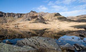 Lyn Idwal, Snowdonia National Park
