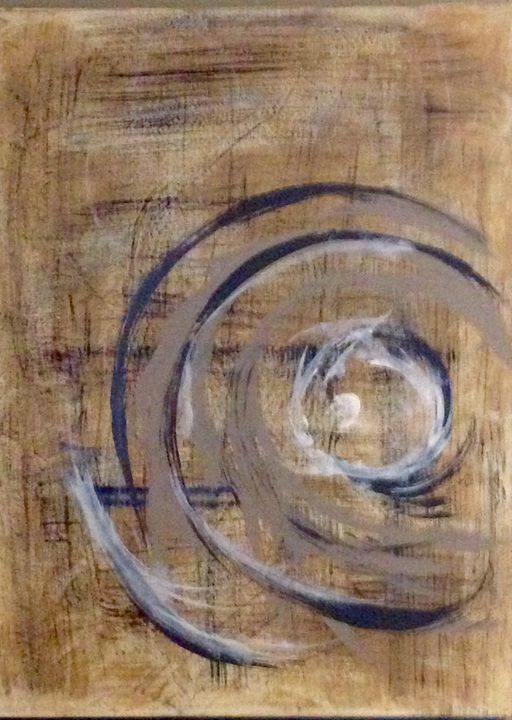 Full Circle - Dezigndi