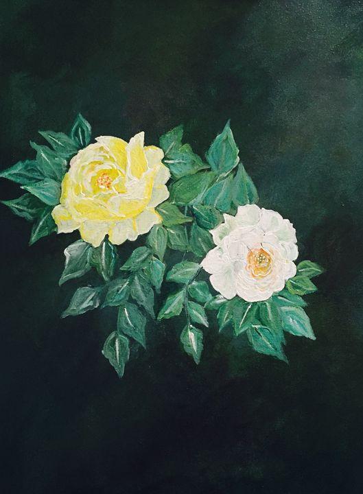 Roses - Neelz Art