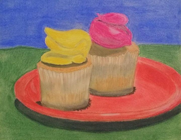 Cupcakes - George Tamser