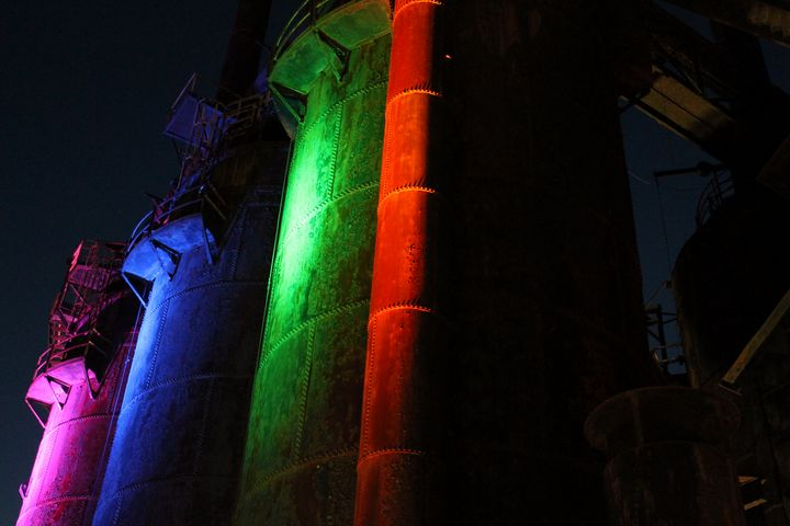 Color - Harvilla Art