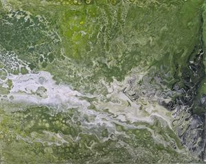 Abstraction in Green