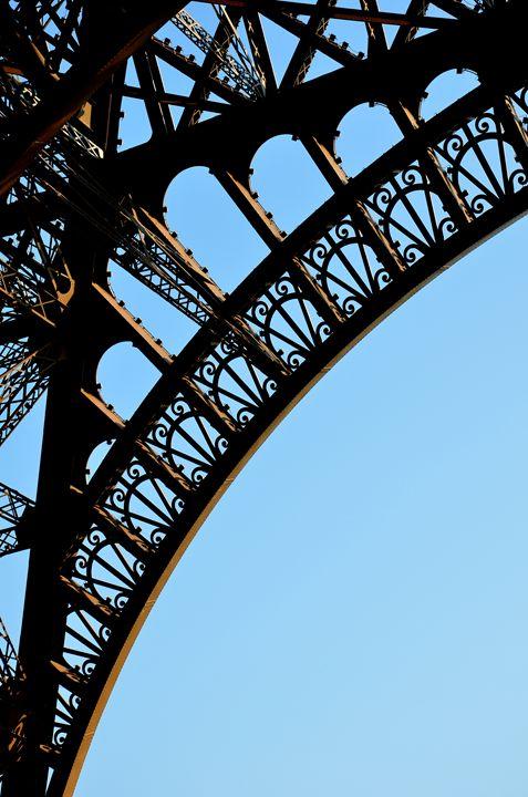 Eiffel Tower - IrènEve Augustyniak