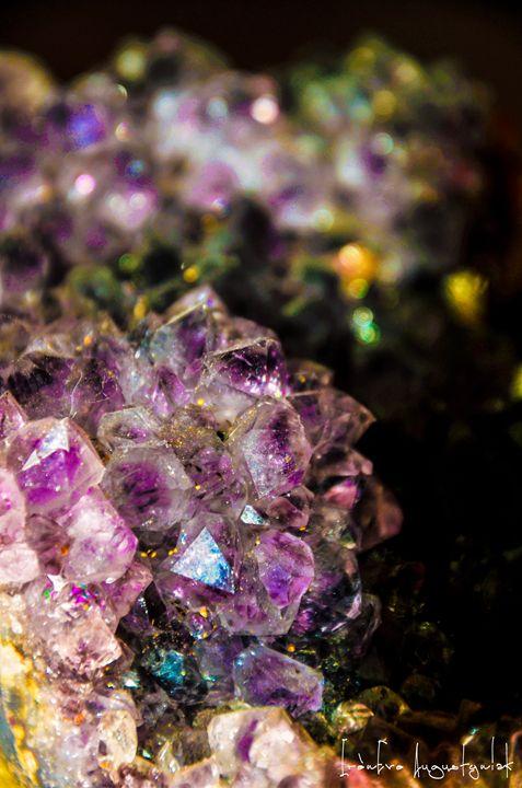 Diamonds ? #2 - IrènEve Augustyniak