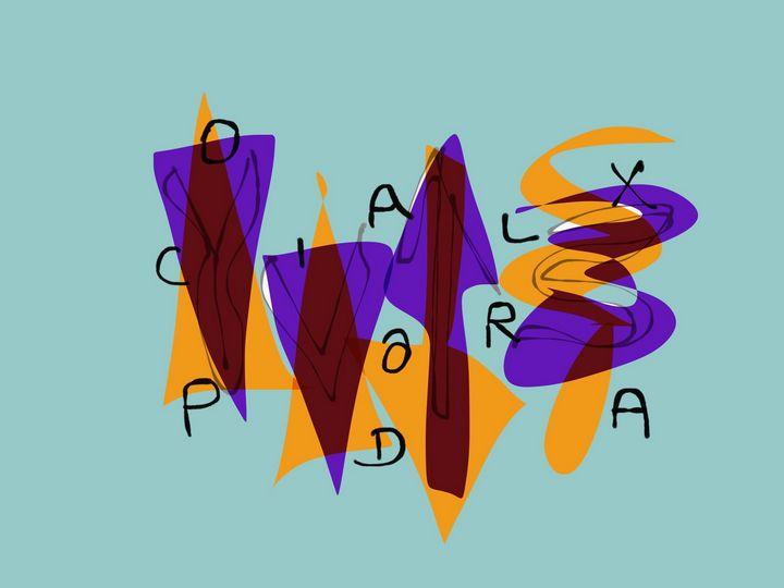 Paradoxical - Ybamba Amiga