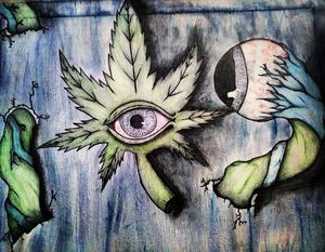 Indica Daydream - Ninja_Frogs Nonsense