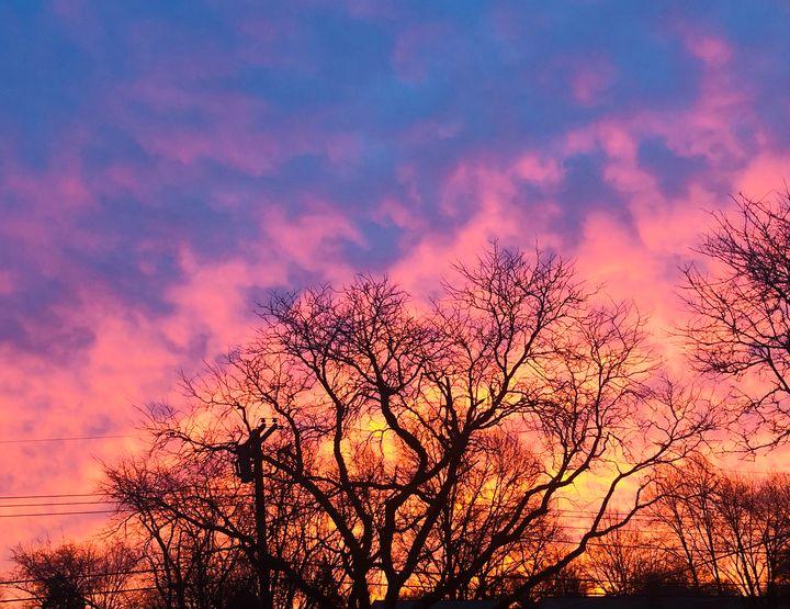Good morning Wayne New Jersey - Gallery Hope The Art of Loving Kindness