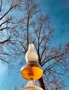 Watch therefore Prepare Lamp oil