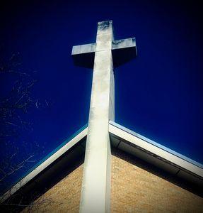 Cross in Wayne New Jersey