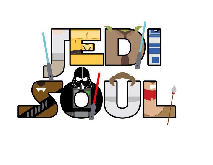 Star Wars Jedi Soul - Gallery Hope The Art of Loving Kindness
