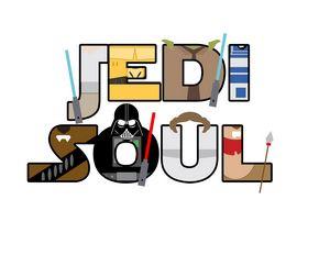 Star Wars Jedi Soul