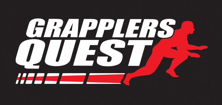 Grapplers Quest Brand Logo - Gallery Hope The Art of Loving Kindness