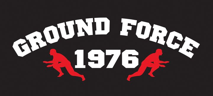 Ground Force 1976 - Gallery Hope The Art of Loving Kindness