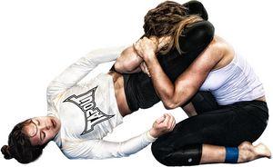 Goodell vs. Penny Thomas Superfight
