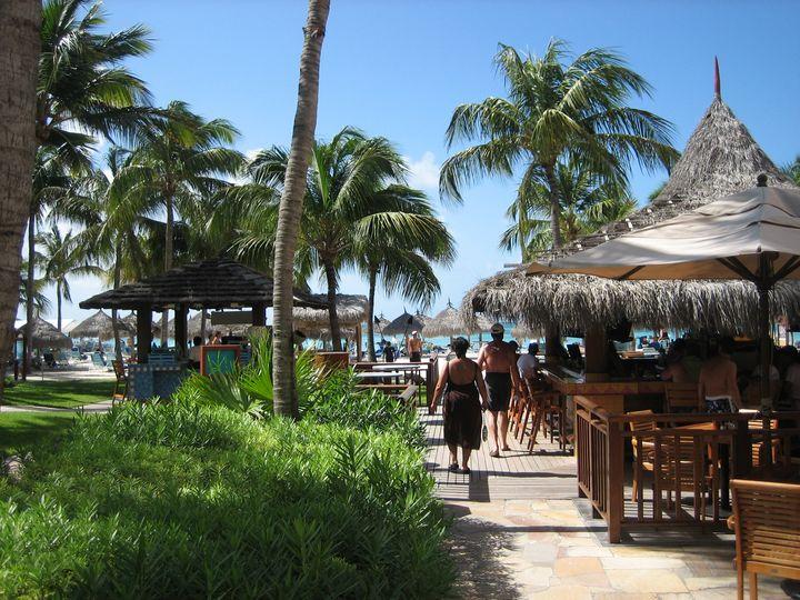 Fun in the Sun Beach Life in Aruba - Gallery Hope The Art of Loving Kindness